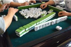 打麻将的秘诀窍门,教你怎么打麻将不会输