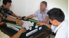 如何提高打麻将技术,打麻将可训练头脑