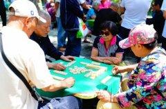 四川人为什么喜欢打麻将,四川人爱打麻将的原因