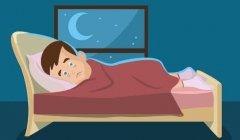 为什么打完麻将睡不着