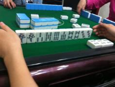 打麻将只赢不输的秘诀有哪些